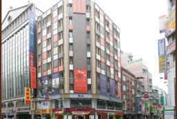 福泰桔子商旅 - 館前店 Orange Hotel Guanqian-Taipei
