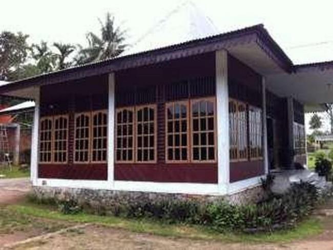 Hotel Pantai Panjang