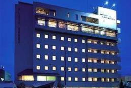 橫手廣場酒店分館 Hotel Plaza Annex Yokote