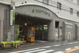 水月酒店鷗外莊 Suigetsu Hotel Ohgaisou