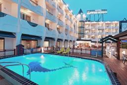 本暱客雅酒店 - 瑞士羅森 Benikea Swiss Rosen Hotel