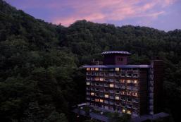 登別望樓NOGUCHI酒店 Boro Noguchi Noboribetsu Hotel