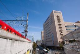 名鐵豐田酒店 Meitetsu Toyota Hotel