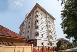 OYO 827 普里差納黃金廣場服務式公寓 OYO 827 Preechana Golden Place Service Apartment
