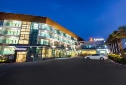 濟州情侶度假村 Amoureux Resort Jeju