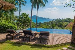濤島高地精品別墅 Koh Tao Heights Boutique Villa