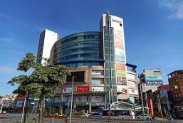 淡水海灣驛站 Bayview Tamsui Hotel
