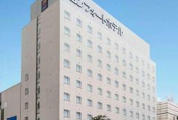 豐川康福特酒店 Comfort Hotel Toyokawa