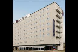 彥根康福特酒店 Comfort Hotel Hikone