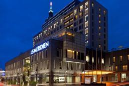台北寒舍艾美酒店 Le Méridien Taipei