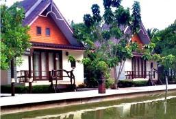 班泰丹諾恩運河度假別墅 Baan Thai Damnoen Canal House Resort