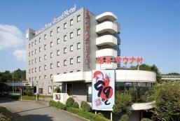 時之棲沼津交流道大酒店 Numazu Inter Grand Hotel