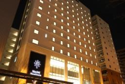 南草津城市酒店 Urban Hotel Minami Kusatsu