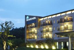 南原套房酒店 The Suites Hotel Namwon