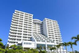 金秀恩納海景皇宮酒店 Kanehide Onna Marine View Palace
