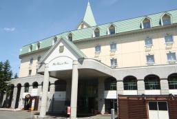 富良野自然森林酒店 Hotel Naturwald Furano