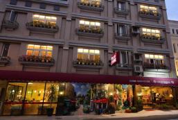 皇家海悅精緻旅店 Royal View B&B