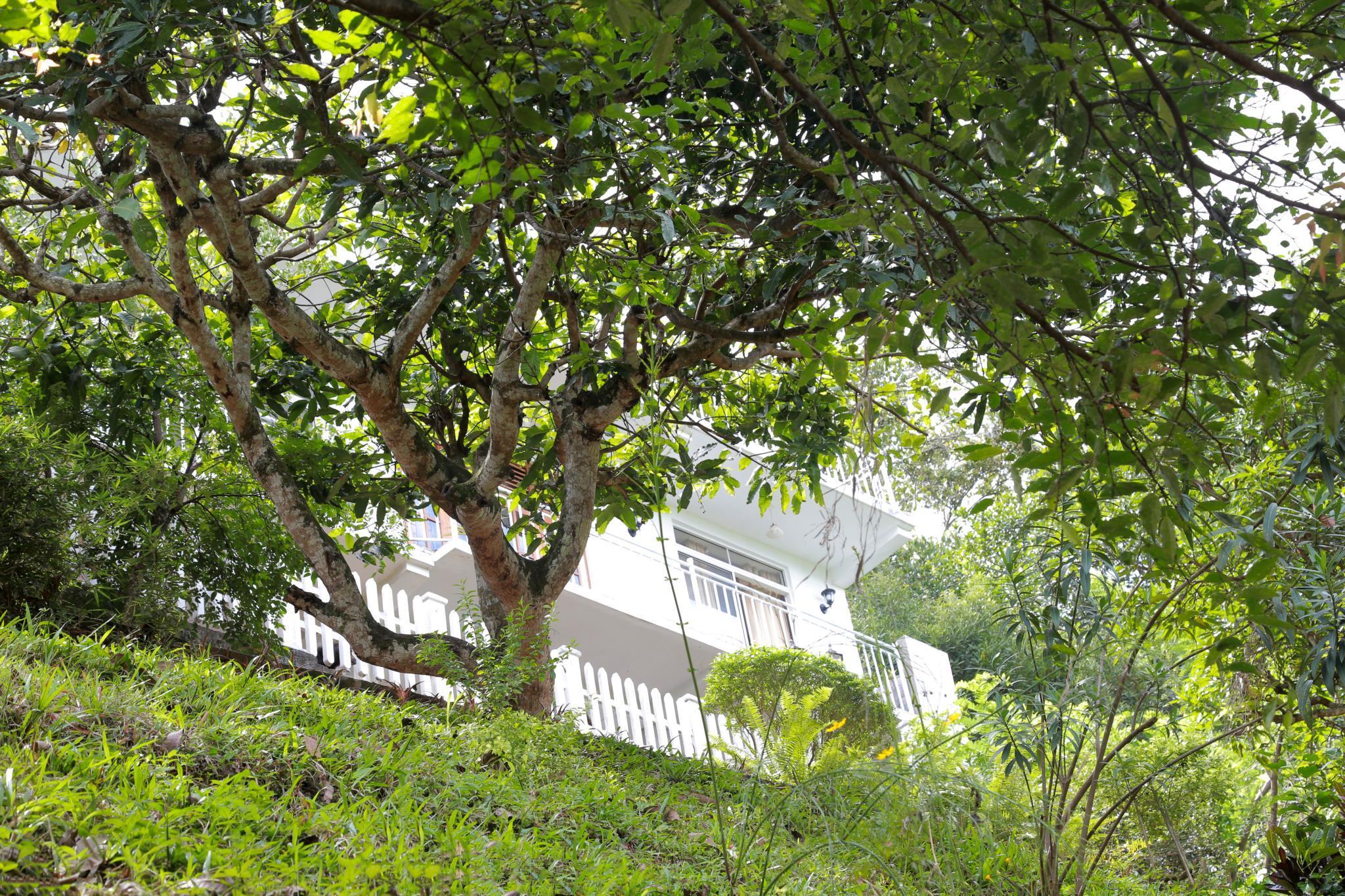 Villa Serene Kandy Sri Lanka