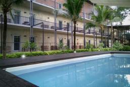 林查班海港NYTH酒店 NYTH Hotel - Laem Chabang Seaport
