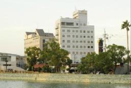 德島陽光酒店 Hotel Sunshine Tokushima