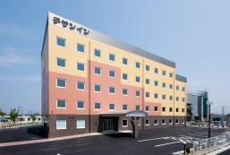 知鄉舍酒店 - 新潟中央交流道 Chisun Inn Niigata Chuo IC