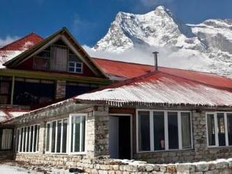 Yeti Mountain Home Kongde Everest Region Nepal