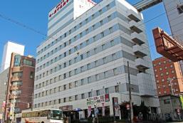 長崎巴士總站酒店 Nagasaki Bus Terminal Hotel