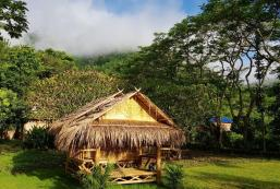 Ashi Bamboo House 1 Ashi Bamboo House 1