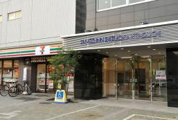 三交旅館 - 靜岡北口 Sanco Inn Shizuoka Kitaguchi
