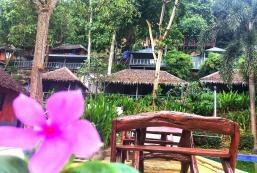皮皮山海旅館 Phi Phi Sea and Hill