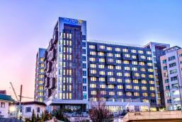 第一70酒店 The First70 hotel