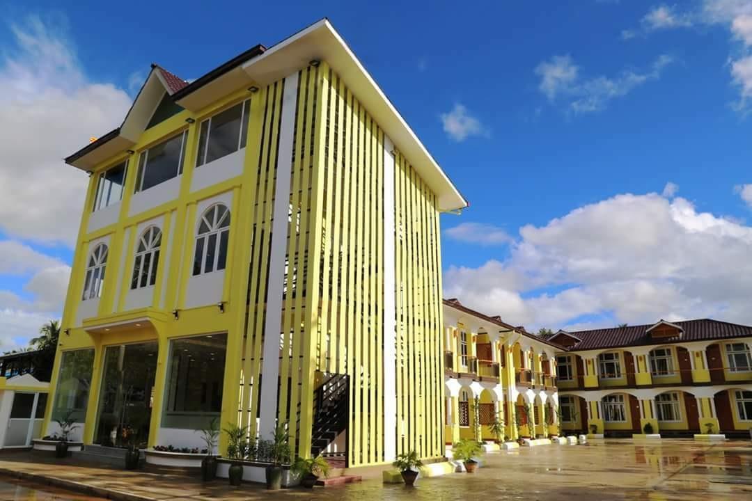 Myanmar Hotels 1138 Cheap Hotel Deals