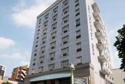 名古屋Cent Main酒店 Hotel Cent Main Nagoya