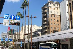 APA酒店 - 宮崎站橘通 APA Hotel Miyazakieki Tachibana-Dori
