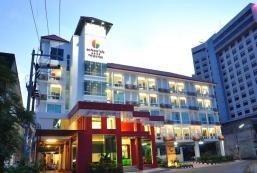 顏色酒店 The Color Hotel