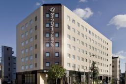 京都八條口大和ROYNET酒店 Daiwa Roynet Hotel Kyoto-Hachijoguchi