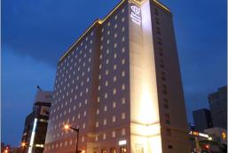 札幌薄野大和ROYNET酒店 Daiwa Roynet Hotel Sapporo-Susukino