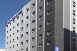 盛岡大和ROYNET酒店 Daiwa Roynet Hotel Morioka