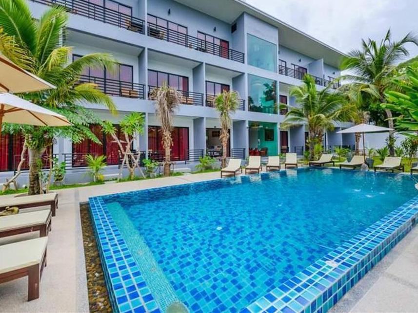 Baan Phu Chalong Phuket Thailand Great Discounted Rates
