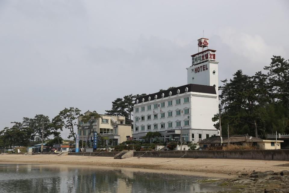Find Hotels Nearby Street Muan International Airport Mwx