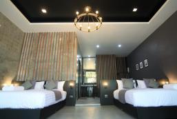 班乍奧邁海灘旅館 Baan Chao Mai Beach House