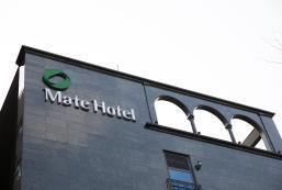 盆唐伴侶酒店 Mate Hotel Bundang