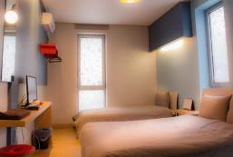 DW設計公寓 DW Design Residence