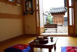 鴻蘭美德韓屋旅館 Hongranmiduk Hanok Guesthouse