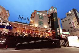 彩石江星山本雅酒店 Benikea Chaeseokgang StarHills Hotel