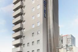 東方酒店 Toho hotel