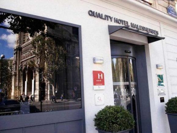 Maison Malesherbes by HappyCulture Paris Ile-de-France France