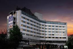 梨泰院皇冠酒店 Itaewon Crown Hotel