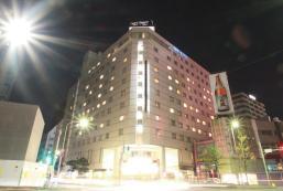 APA酒店 - 福岡渡邊通站前EXCELLENT APA Hotel Fukuoka-Watanabedori