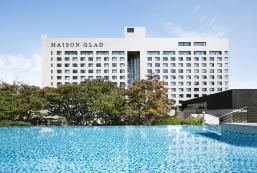 濟州Glad Maison酒店 Maison Glad Jeju